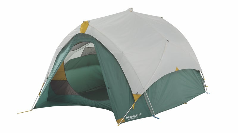 Therm-a-Rest Tranquility 4 tent.