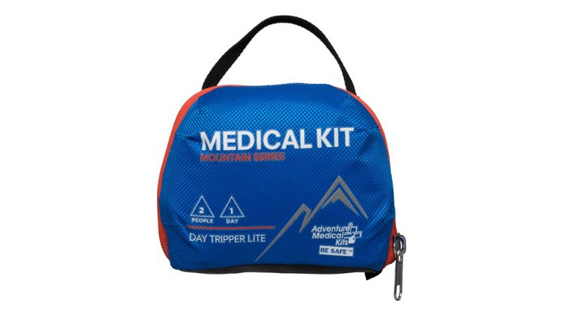 Adventure Medical Kits Day Tripper Light first aid supply.