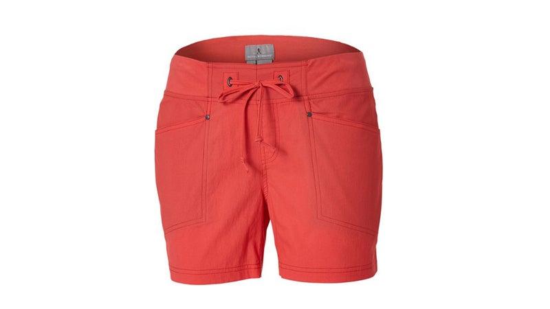 Royal Robbins Jammer shorts.
