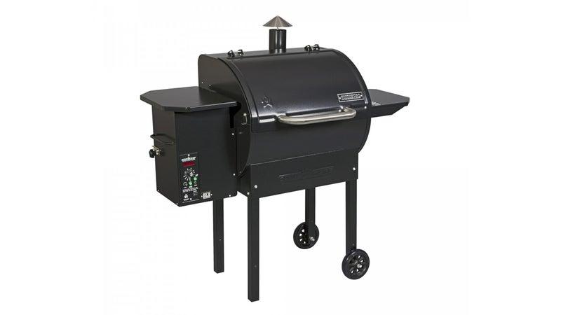 Camp Chef SmokePro DLX.