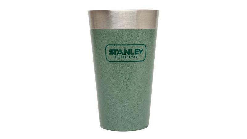 Stanley Adventure Stacking Vacuum Pint tumbler.