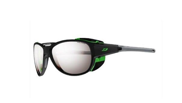 Julbo Explorer 2.0 sunglasses.