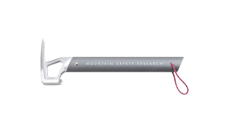 MSR Stake Hammer