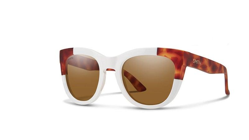 Smith Sidney sunglasses.