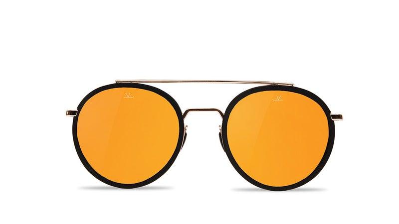 Vaurnet Edge Round sunglasses.