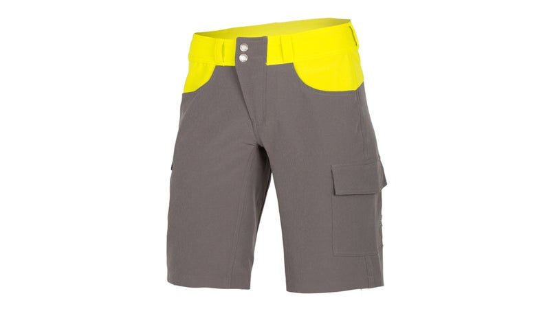 Club Ride Traverse shorts.
