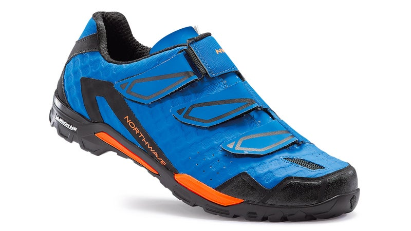 Northwave Outcross shoes.