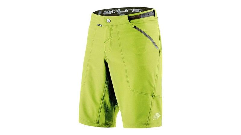 Troy Lee Designs Skyline Ripstop shorts.