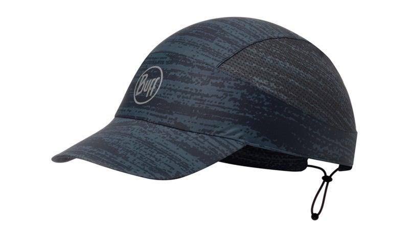 Buff Pack Run cap.