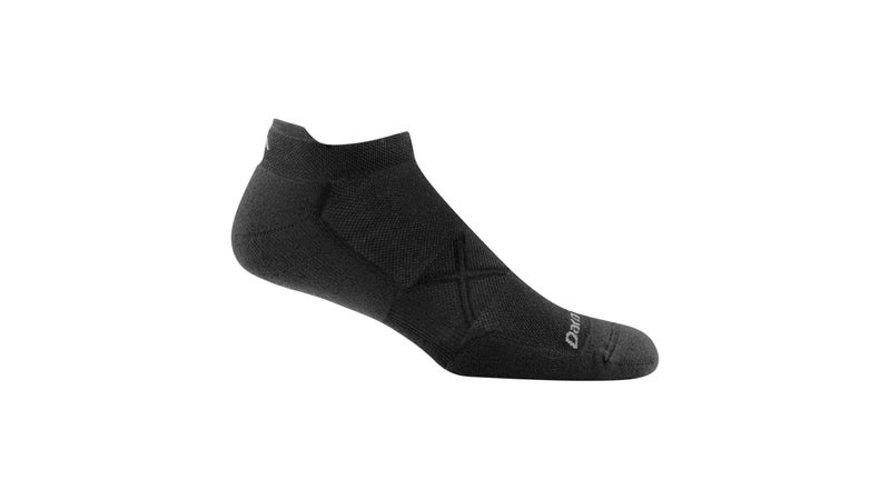 Darn Tough Vertex Tab No Show Ultra-Light Socks