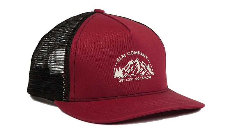 Elm Company MSMR.