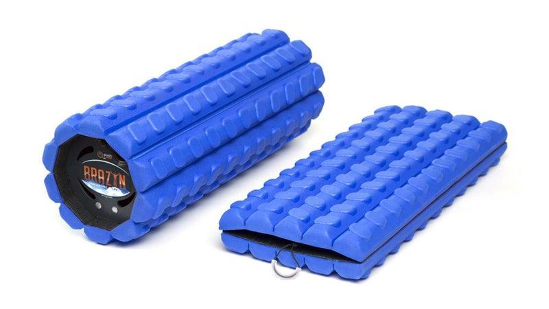 Brazyn Morph collapsible roller.