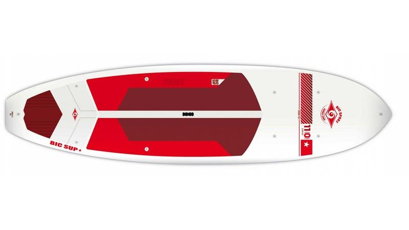 Bic Sport Tough-Tec Cross 10'.