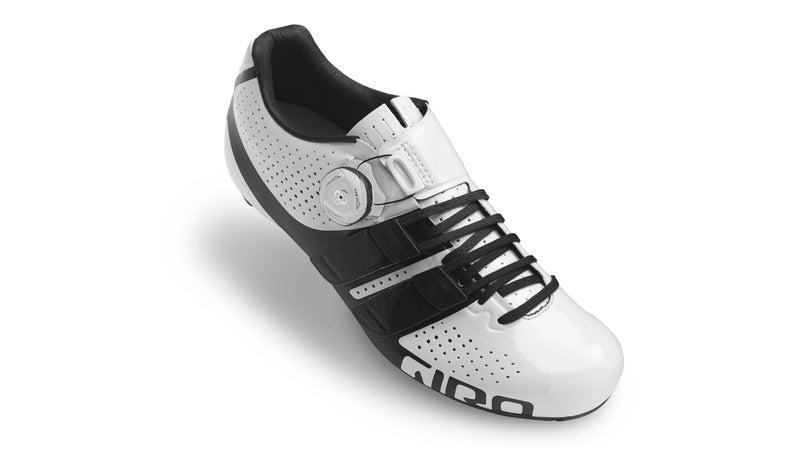 Giro Factress Techlace shoes.
