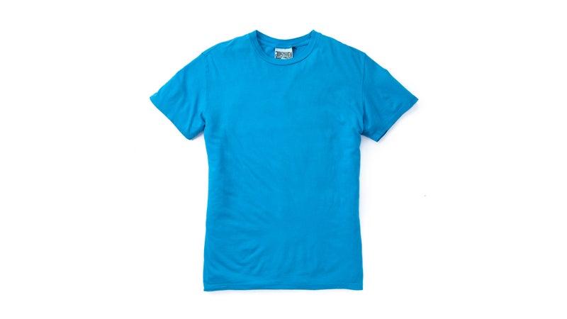 Jungmaven 100 Percent Hemp T-Shirt