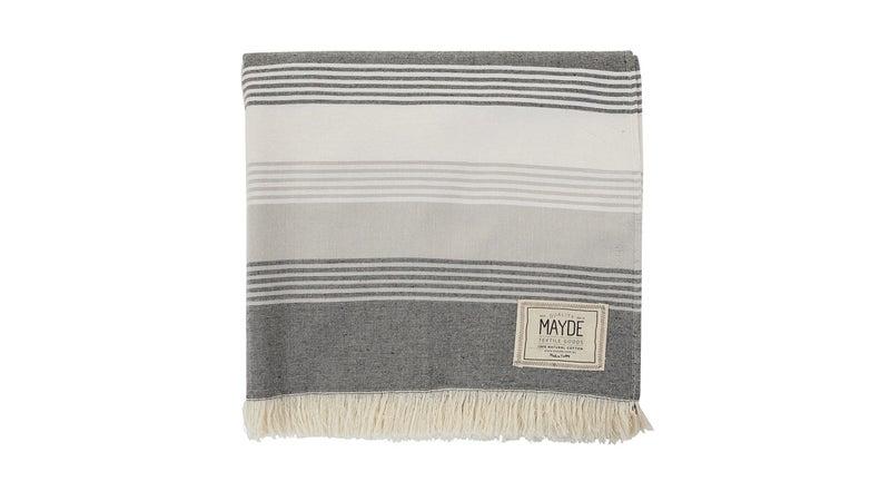 Mayde Jervis Towel