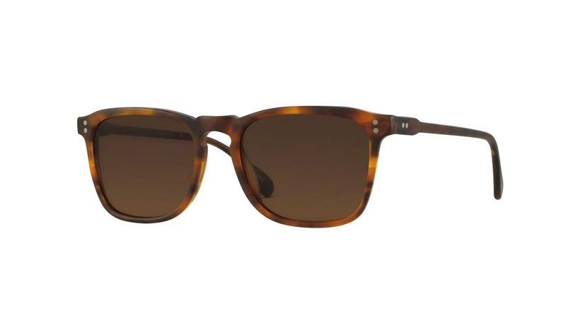 Raen Wiley Rectangular Sunglasses