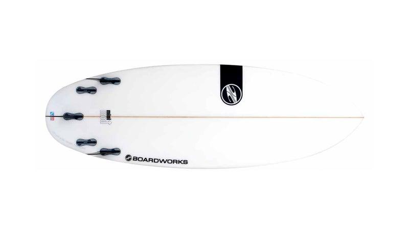 "Boardworks Mini Mod 5'10"""