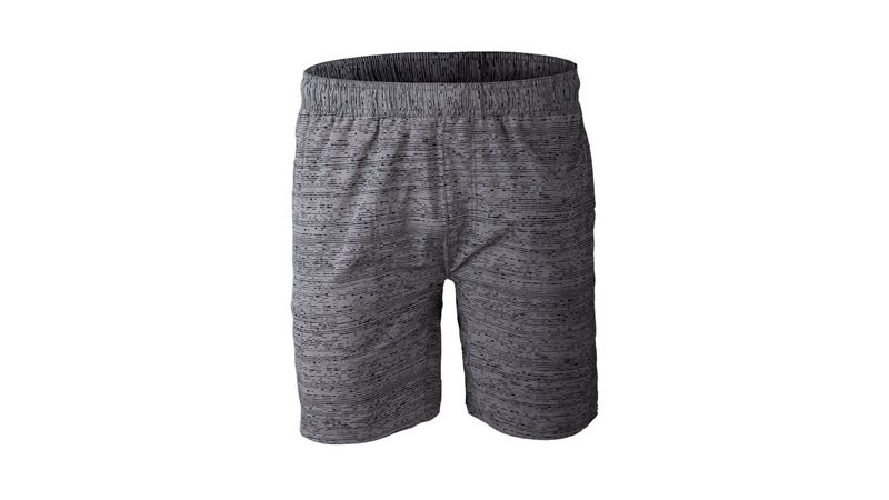 Travis Mathew Chambers shorts.