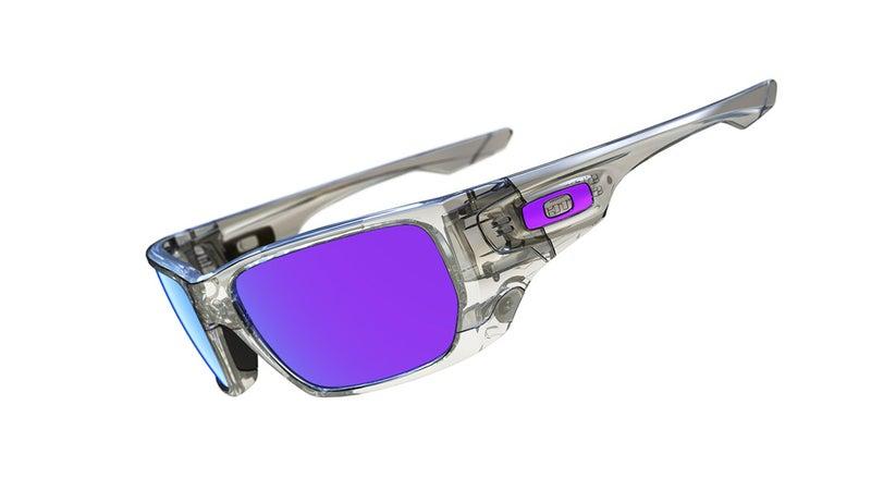 Oakley Style Switch sunglasses.