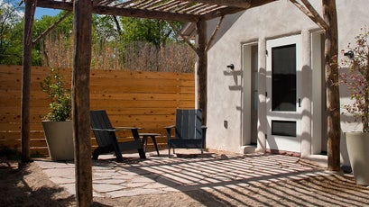 New Mexico's Los Poblanos Inn