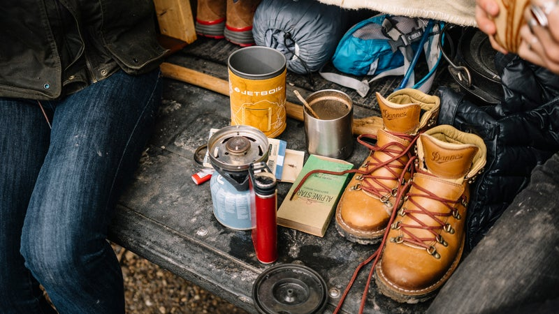 Wylder Goods carries countless gear items, all made specifically for outdoorsy women.