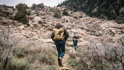 The Wylder team carries products that mirror its love for staying active and spending time in nature.