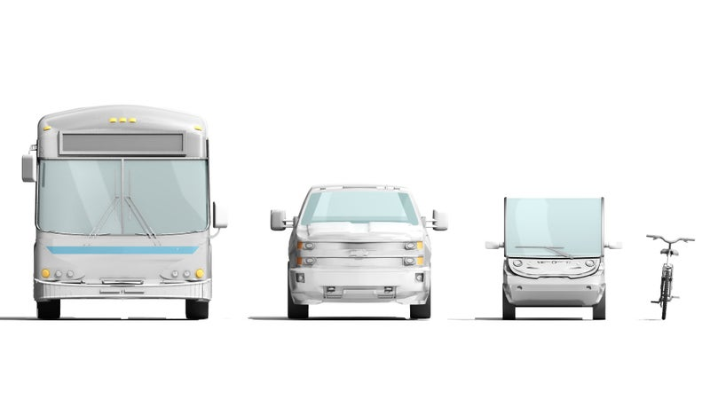 Many mountain towns battle traffic issues, but Aspen has lead the way in committing to (creative) public transportation.