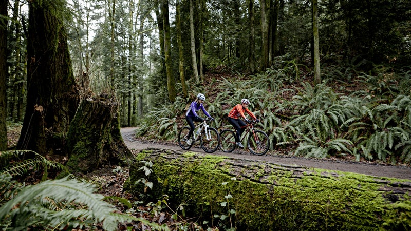 Who needs more paved trails? Not Portland.