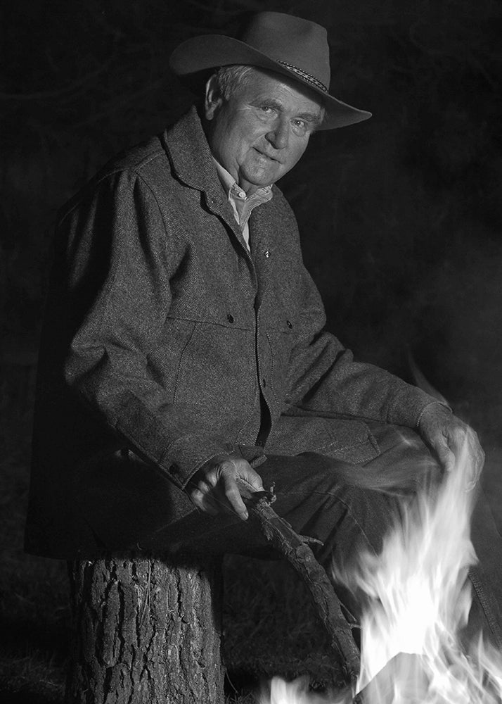 Forest fire control has changed since Bob's term as superintendent of Yellowstone to a policy of natural prescribed fire management.