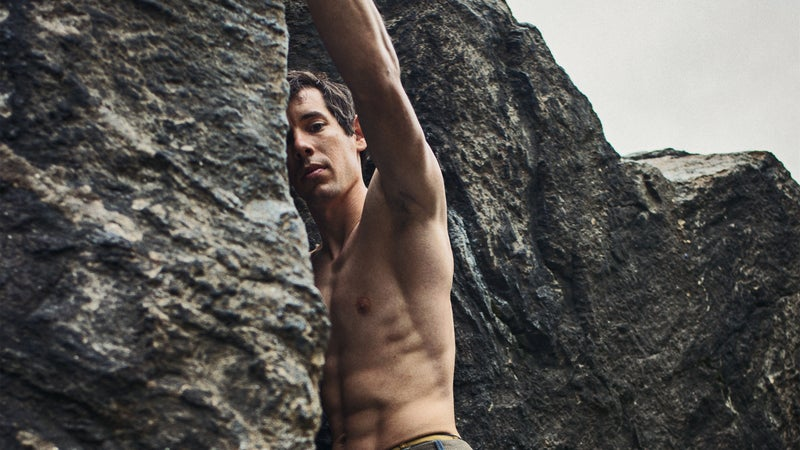 Honnold offers a small grasp of how each of us might better manage our own fear.