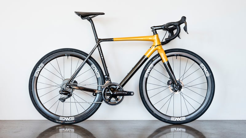 Allied Alpha All-Road