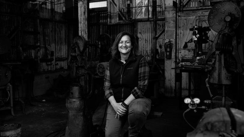 Rose Marcario, CEO of Patagonia.