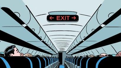 Become an Exit Guru