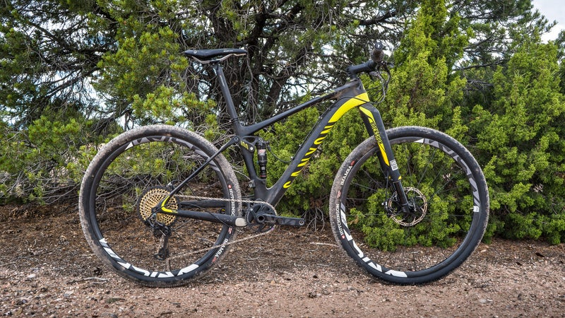 Canyon Lux Pro Race Team