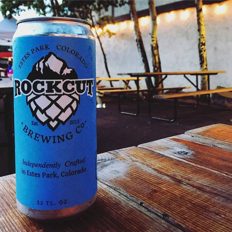 Courtesy Rock Cut Brewing