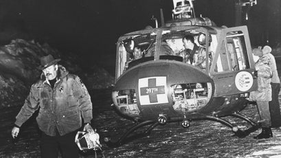 The 1982 rescue.