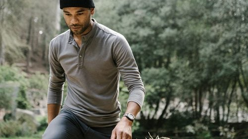 The Five Best Henleys, According to Reviewers   Outside Online