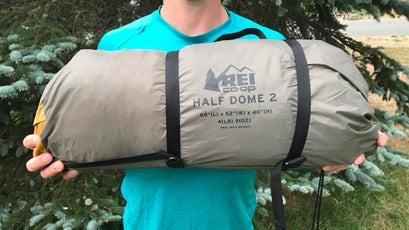 REI CoOp Half Dome 2