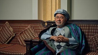 Ahmad Eschi.
