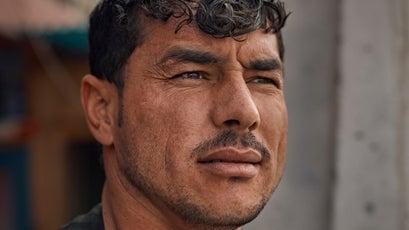 Jahangir's brother Najibullah.