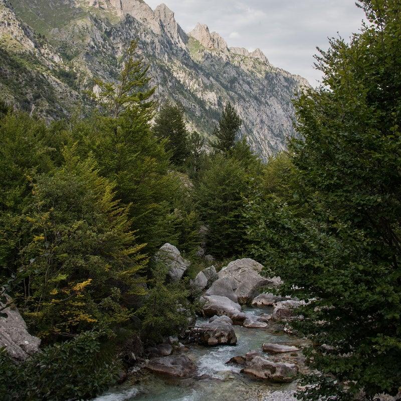 Meanwhile, the Albanian government granted multiple hydropower concessions on the Valbona River — allegedly without the required public notifications.