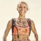 """""""I'll be the first to admit I eat a decent amount of ice cream,"""" says obstacle-course racer Amelia Boone. """"Definitely more than I should."""""""