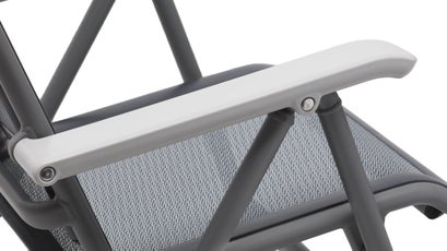 The Hondo Base Camp chair is built sturdy