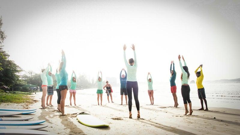 Soul and Surf, Varkala