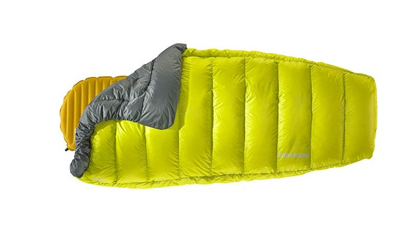 Together, the Corus quilt and NeoAir X-Lite pad make an ideal travel sleep system. Why be uncomfortable?