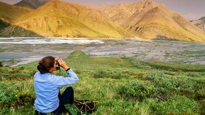 Kongakut River, Alaska