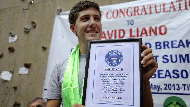 David Liano