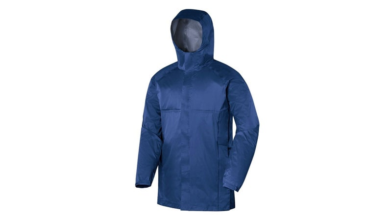 Sierra Designs decided to discontinue the jackets largely because of slow sales.
