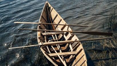 The bateau